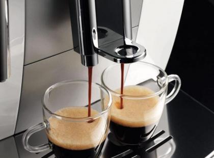 Drinki kawowe na karnawał od De'Longhi