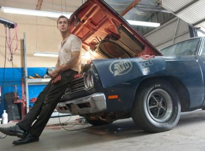 Drive (reż. Nicolas Winding Refn)