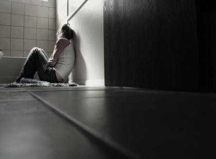 Droga do śmierci - czy osoba z anoreksją chce umrzeć?