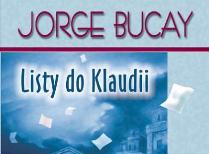 Droga Klaudio, piszę do Ciebie...