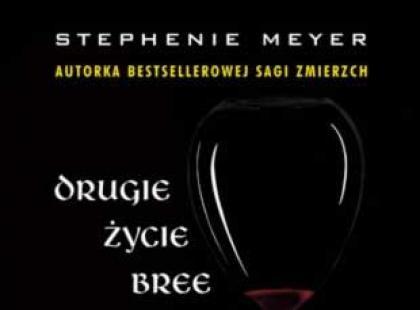 """""""Drugie życie Bree Tanner"""" - We-Dwoje.pl recenzuje"""