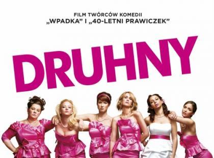 """""""Druhny"""" - We-Dwoje.pl recenzuje"""