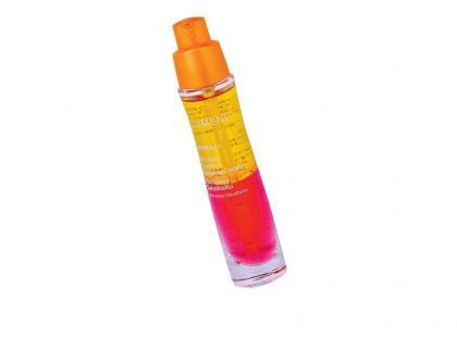 Dry Skin Comfort Radiance Coctail Lumene