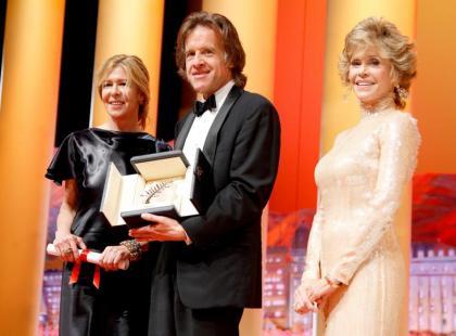 """""""Drzewo życia"""" otrzymało Złotą Palmę w Cannes"""