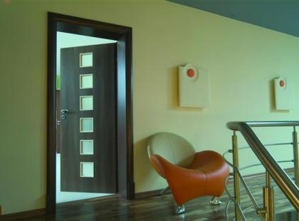 Drzwi wewnętrzne- jak wybrać właściwy model?