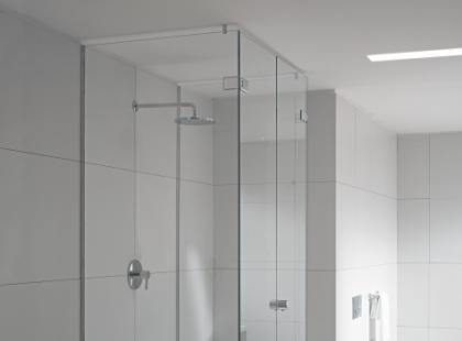 Duravit - kabiny prysznicowe