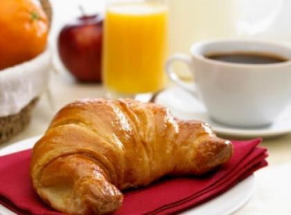 Duże śniadanie to szczupła sylwetka!