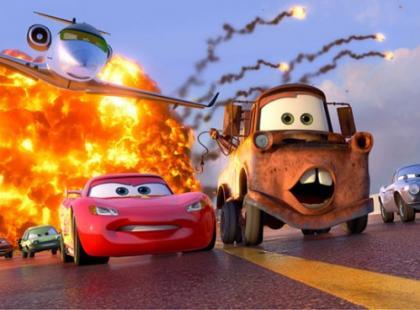 Duże wyścigi małymi sportowymi samochodami w kinie Helios Magnolia Park!