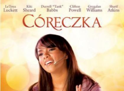 """DVD """"Córeczka"""""""