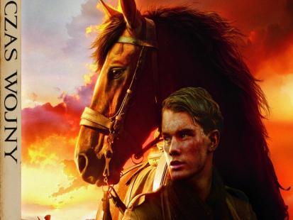 DVD Czas wojny