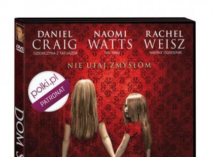 DVD Dom snów