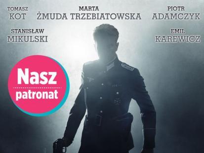 "DVD ""Hans Kloss. Stawka większa niż śmierć"""