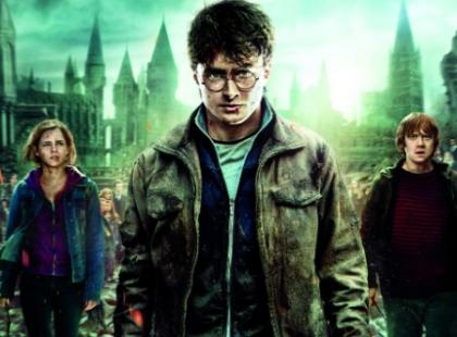 DVD Harry Potter i Insygnia Śmierci, cz. 2 - recenzja