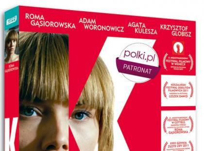 DVD KI z Romą Gąsiorowską