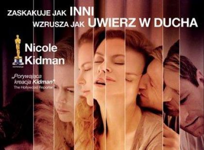 DVD Między światami