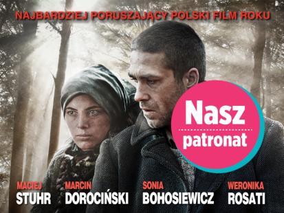 DVD Obława