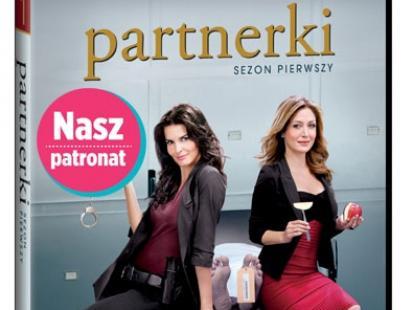 DVD Partnerki