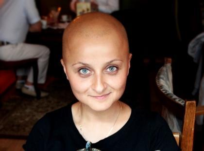 Dwa razy pokonała raka, teraz wspiera innych i przyznaje: rak sprawił, że zaczęłam czuć bardziej