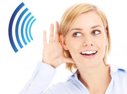 Dwustronna implantacja znacznie poprawia jakość słyszenia