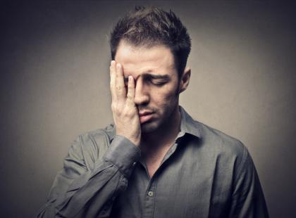 Dysmorfofobia – mam defekt, którego nikt nie zauważa!