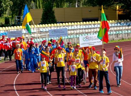 Dzieci, które wygrały z rakiem, wezmą udział w Onko-Olimpiadzie!