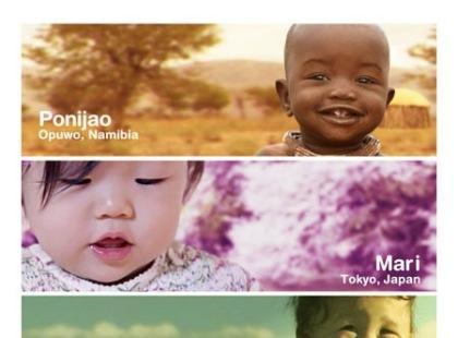 Dzieci z globalnej wioski