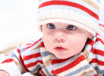 Dziecięca garderoba