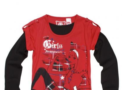 Dziecięca kolekcja C&A na jesień i zimę 2009/2010