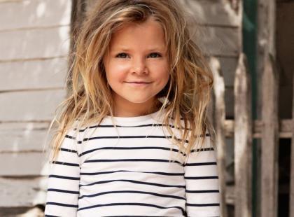 Dziecięca kolekcja H&M na wiosnę i lato 2012