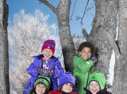 Dziecięca kolekcja KappAhl - jesień/zima 2010/2011