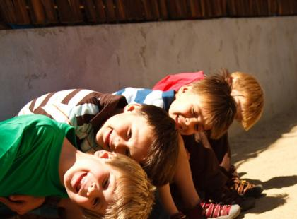Dziecięca kolekcja Keen na wiosnę i lato 2010