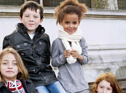 Dziecięca kolekcja Pepe Jeans - moda jesień/zima 2012/13