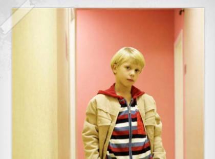 Dziecięca kolekcja zimowa marki Sela