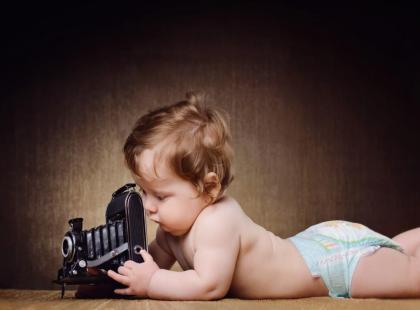 Dziecięca sesja zdjęciowa – jak przygotować dziecko?