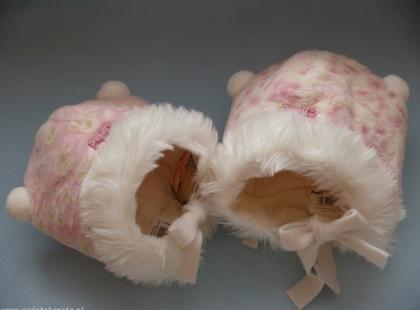 Dziecięce czapeczki na jesień i zimę