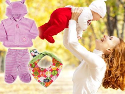 Dziecięce must-have na pierwsze chłody!