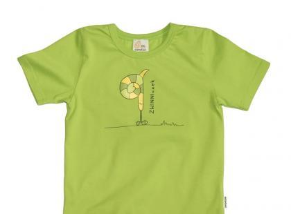 Dziecięce sukienki, T-shirty i topy Ententino - lato'09