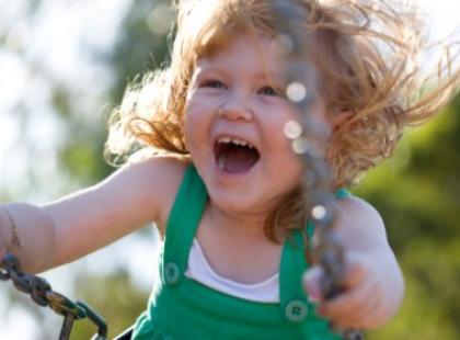 Dzieckiem być… wczoraj a dziś