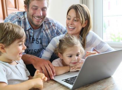 Dziecko bezpieczne w sieci – bezpłatny kurs internetowy dla rodziców