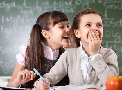 Dziecko jąkające się i problemy w szkole