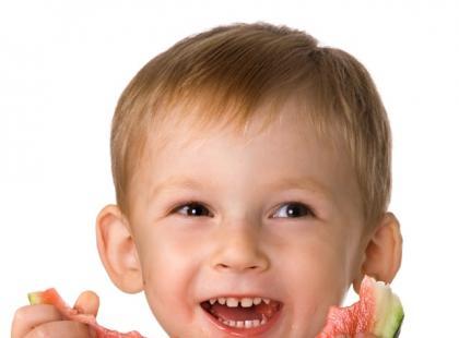 Dziecko jako ekspert w sprawach żywienia