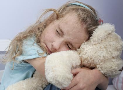 Dziecko po rozwodzie rodziców – jak je wspierać?
