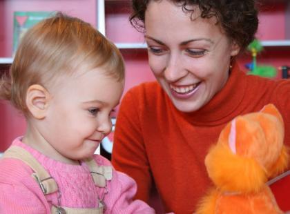 Dziecko u logopedy – logopedyczne badania przesiewowe