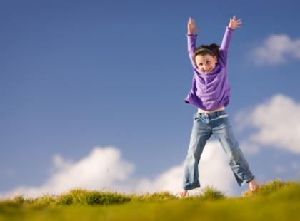 Dziecko z astmą, a sport