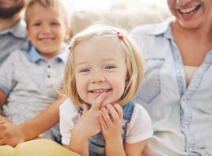 Dziecko z AZS – jak budować w nim poczucie własnej wartości?