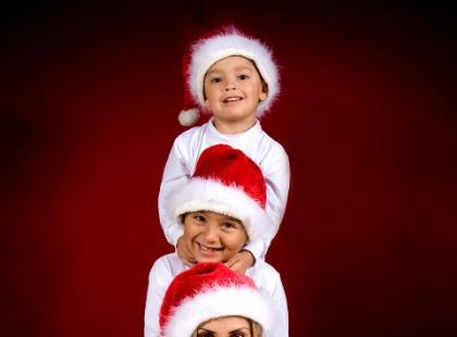 Każdy może zostać Świętym Mikołajem/ fot. Fotolia