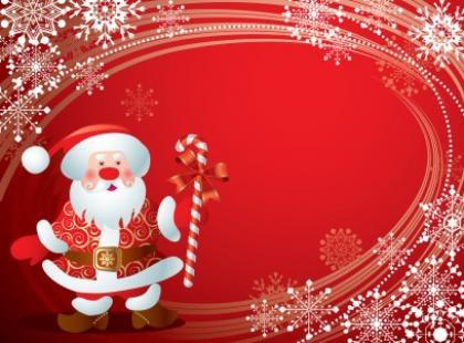 Dzieje świątecznej kartki z życzeniami