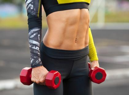 Dzięki tej diecie twój brzuch będzie płaski już za 7 dni!