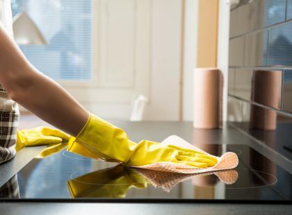 Dzięki tym trikom sprzątanie stanie się znacznie łatwiejsze!