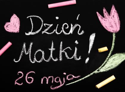 Dziękujemy wam za to, że po prostu jesteście! Wyjątkowe życzenia redakcji Polki.pl z okazji Dnia Matki